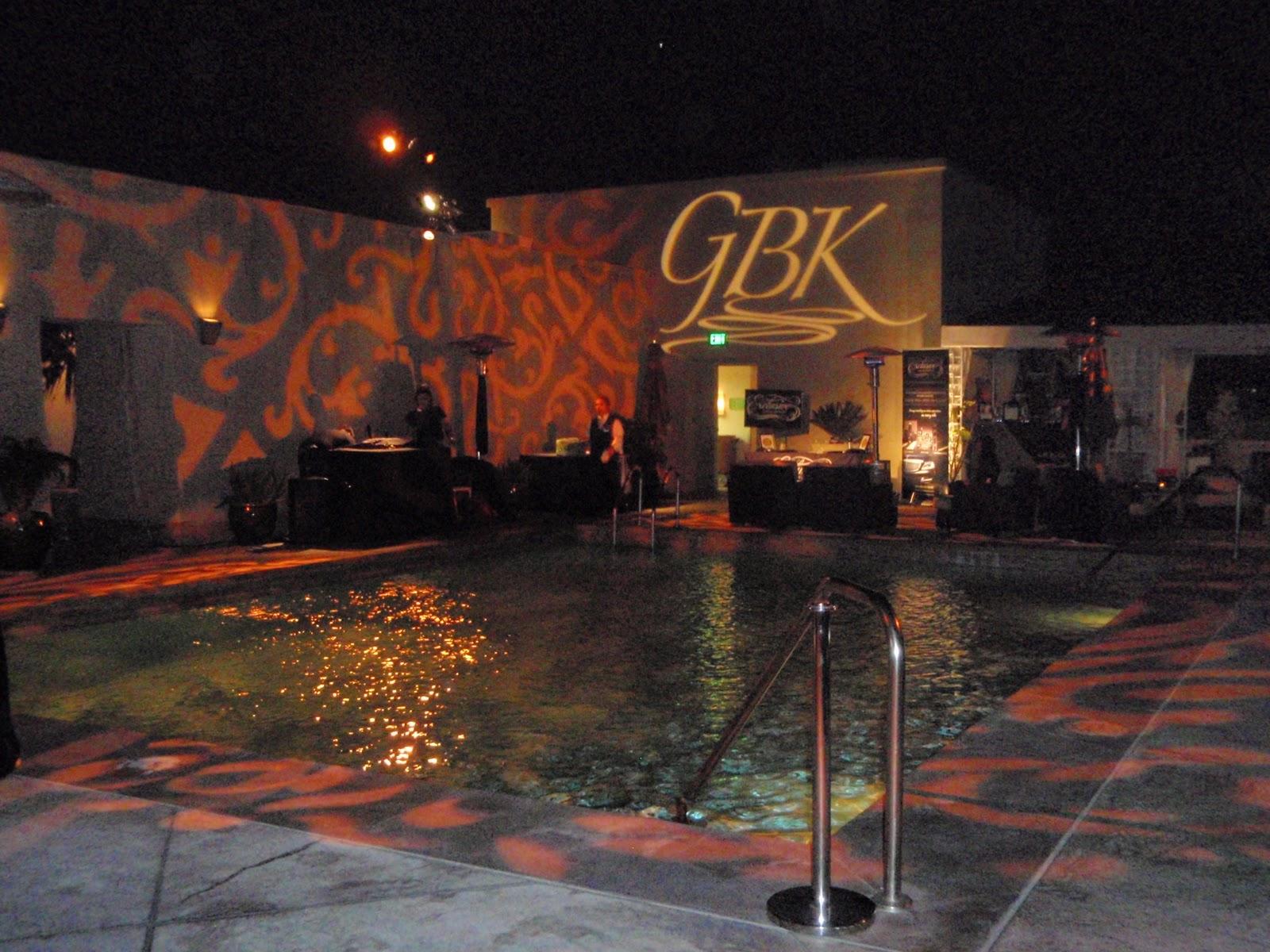 Gbk gifting suite