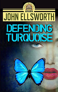 Defending Turquoise