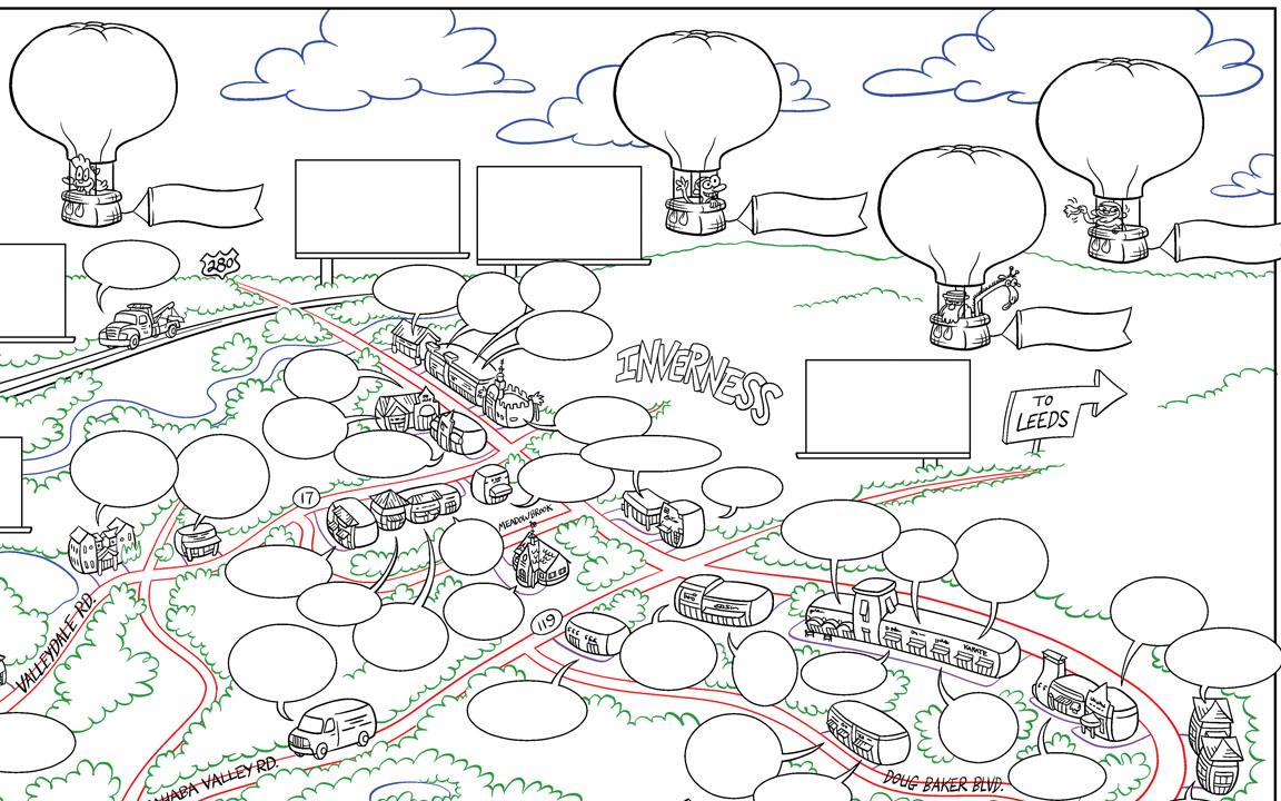 Garrison39s Maps