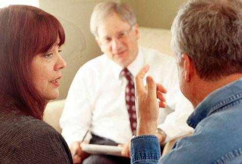 how to find a good marriage counselor - the marriage and family clinic, Human Body