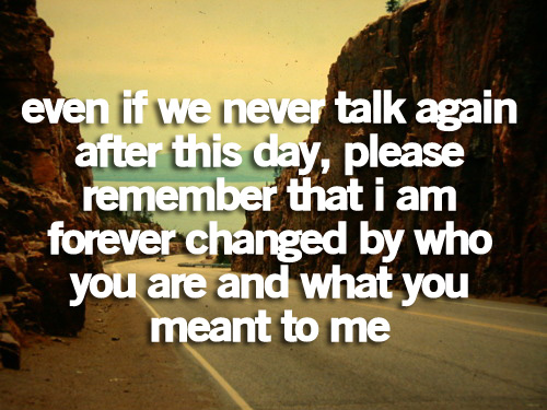 Sad Quotes About Past Love : Inspirational Quotes: Random Popular Quotes