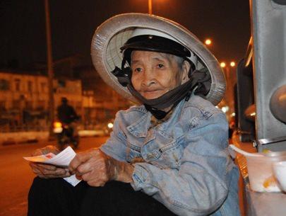 Sài Gòn những ngày cuối năm