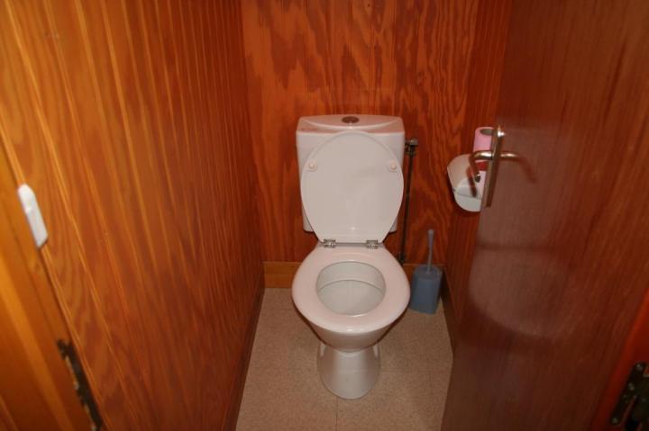 Baño Con Inodoro Separado:CURIOSIDADES DE LOS HOTELES EL WC SEPARADO DEL BAÑO EN FRANCIA