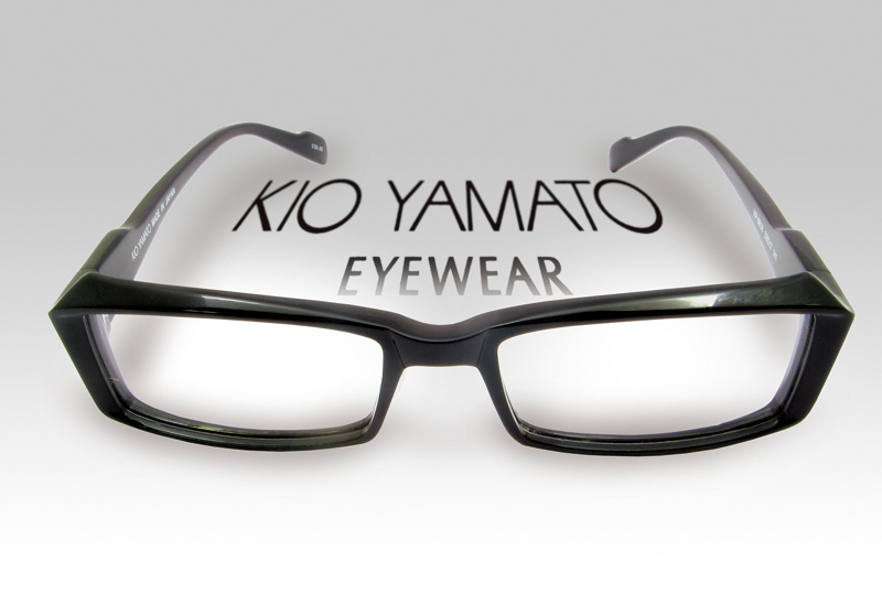 Eyeglass Frames Kio Yamato : Golden Vision Optometry: 20-30% on all Kio Yamato Eyewear ...