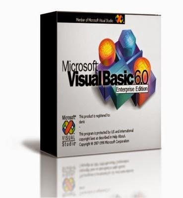 Visual Basic 6.0 download