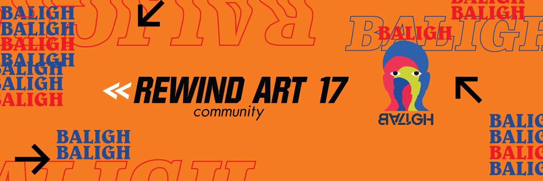 Rewind Art Community