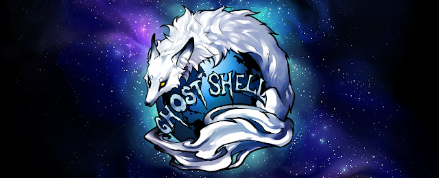 team ghostshell