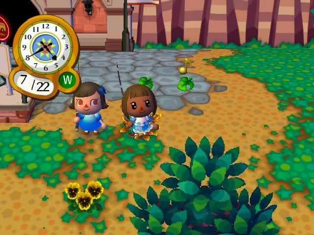 animal crossing tan