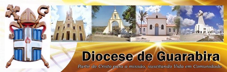 DIOCESE DE GUARABIRA