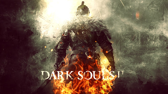 Dark Souls II Game 2n