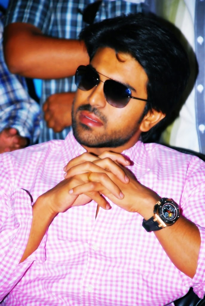 Ram Charan Teja Actor Entrepreneur Birth Palce
