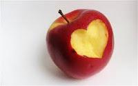 apel cinta