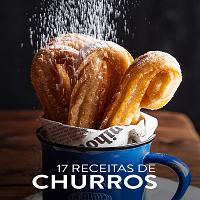 RECEITAS DE CHURROS