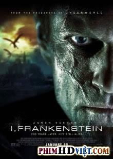 Chiến Binh Frankenstein - I, Frankenstein  Vietsub