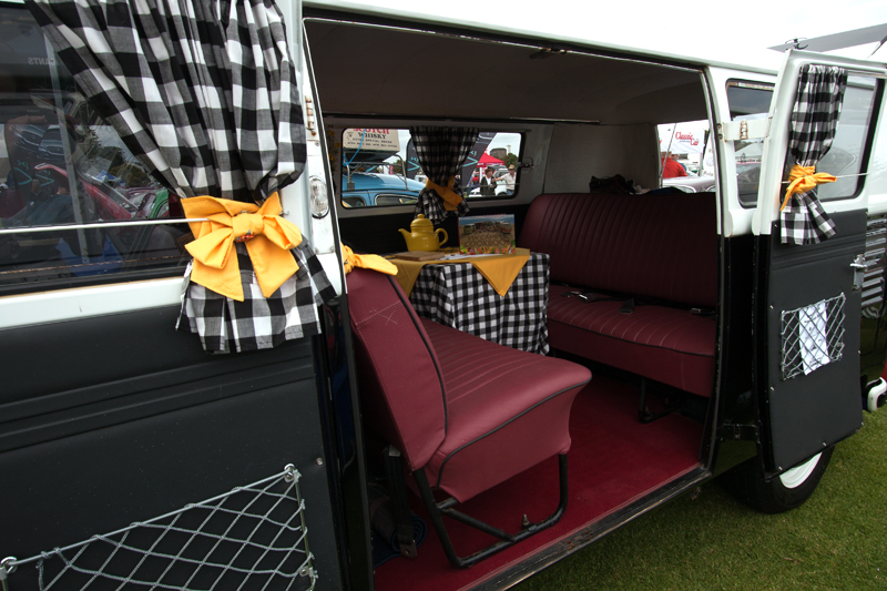 Vintage cars south africa part 2 of 4 for Vw kombi interior designs