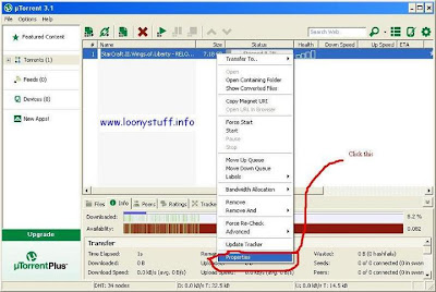 increase torrent download speed