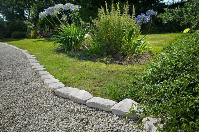 Come scegliere la ghaia per il giardino idee utili per - Idee utili per la casa ...