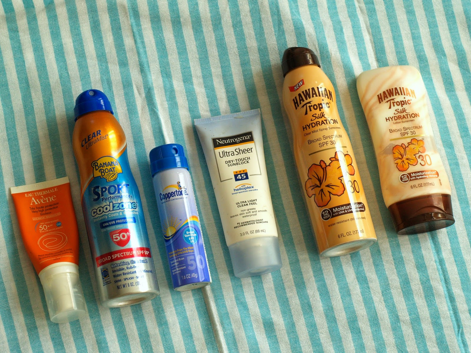 The SPF Roundup
