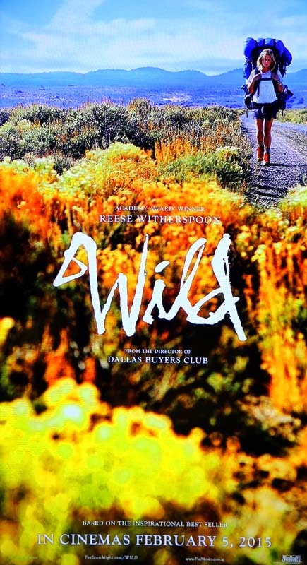 Movie called the wild