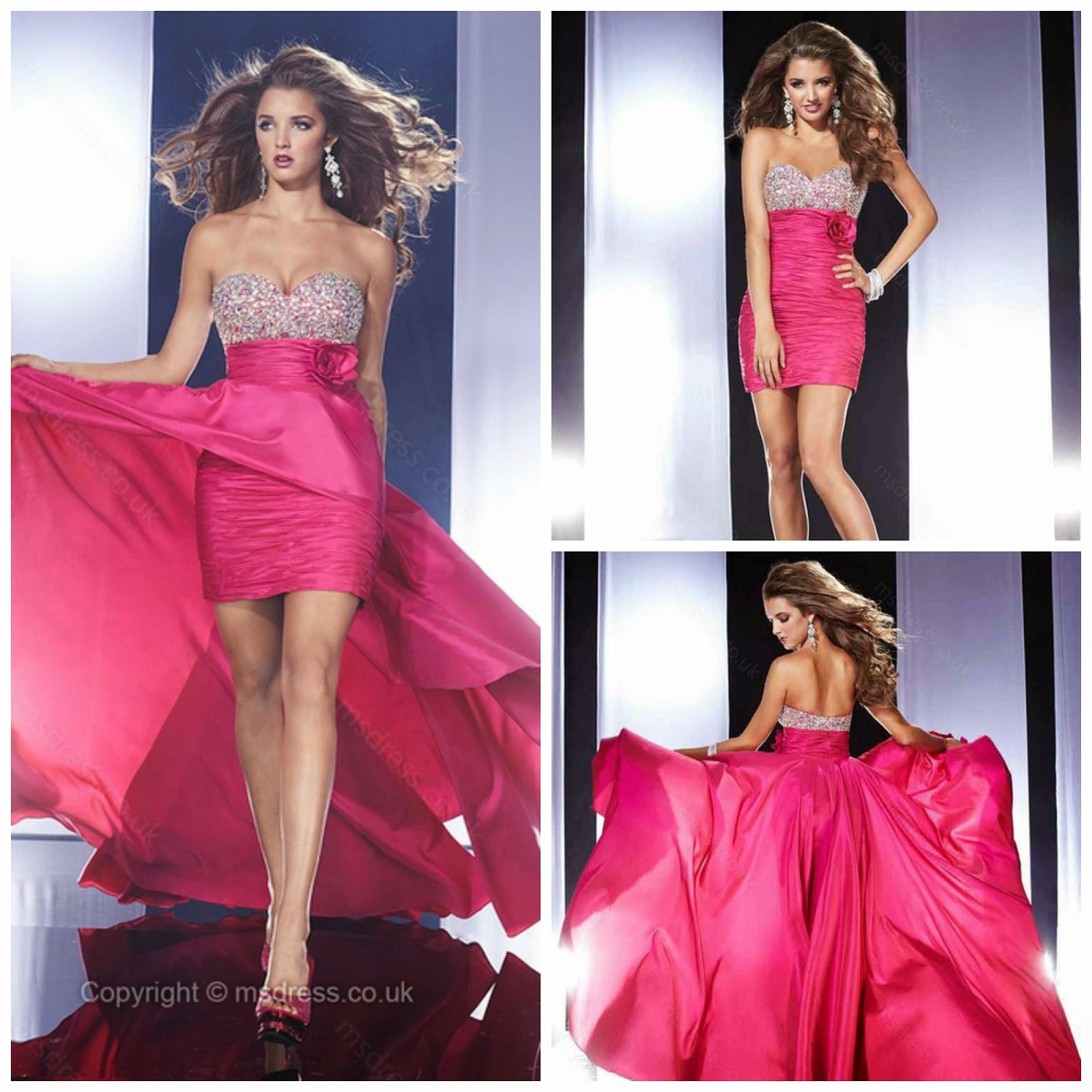 HEAD TURNER PROM DRESSES IDEAS | misskatv.com: HEAD TURNER PROM ...