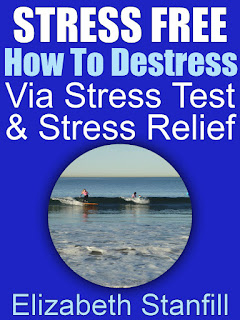stress free, how to destress, stress test, stress relief
