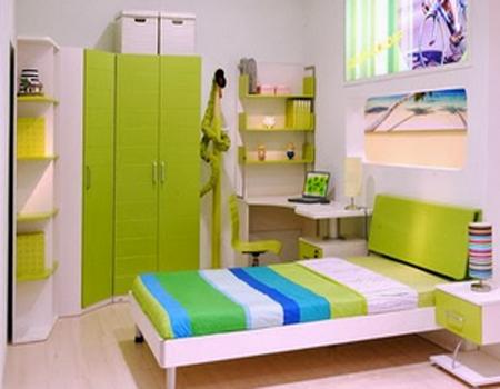 desain kamar tidur kost putri minimalis desain rumah