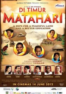 film DI TIMUR MATAHARI Daftar Film Indonesia Terbaru 2013