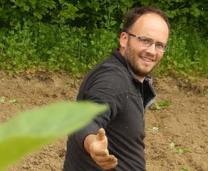 Antoine Poncelet, planteur de semois