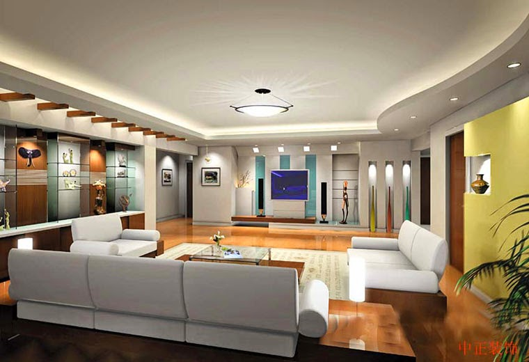 Home Decoration Design Modern Interior Program