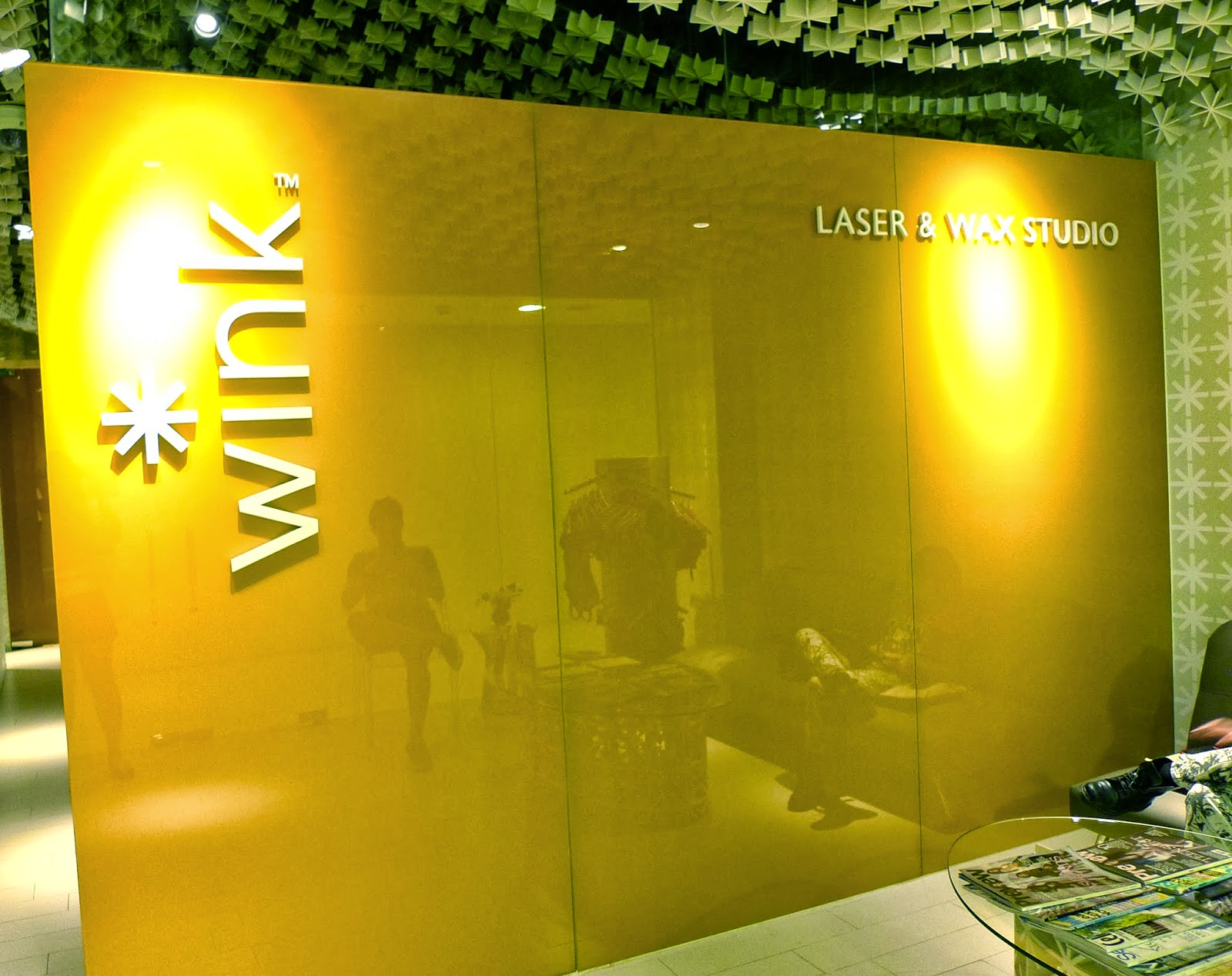 Brazilian Laser Hair Removal at Wink Laser and Wax Studio: Part I