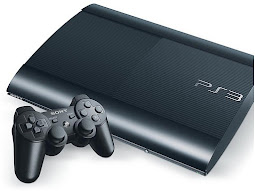 GAME PS3 SUPER SLIM HARDICK