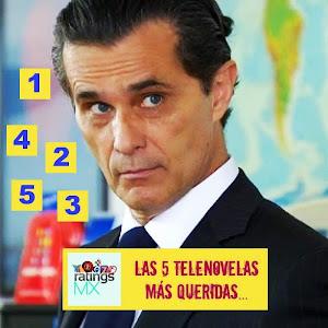 """... Tenías Que Ser"""" es el título de nueva telenovela en TV Azteca"""