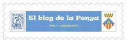 El blog de la Penya (10è aniversari) núm. 1