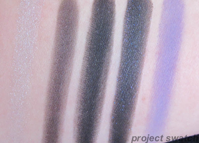 Wet n Wild Fergie Centerstage Collection Photo Op Eyeshadow: Dutchess Lounge swatches