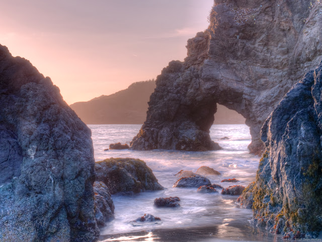 Archway HDR