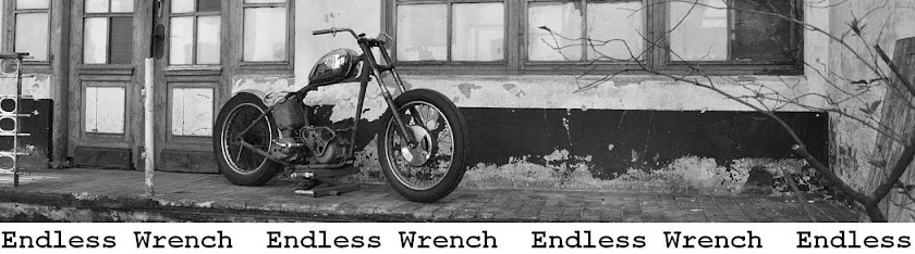 Endless Wrench