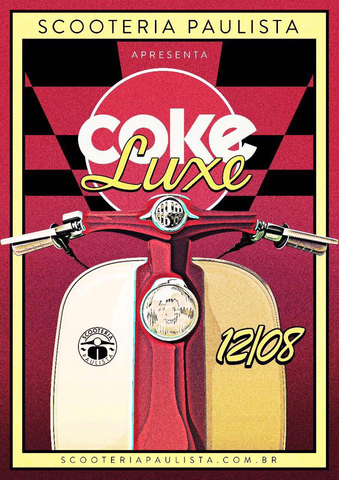 COKE LUXE NA SP