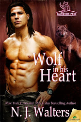 Wolf in his Heart