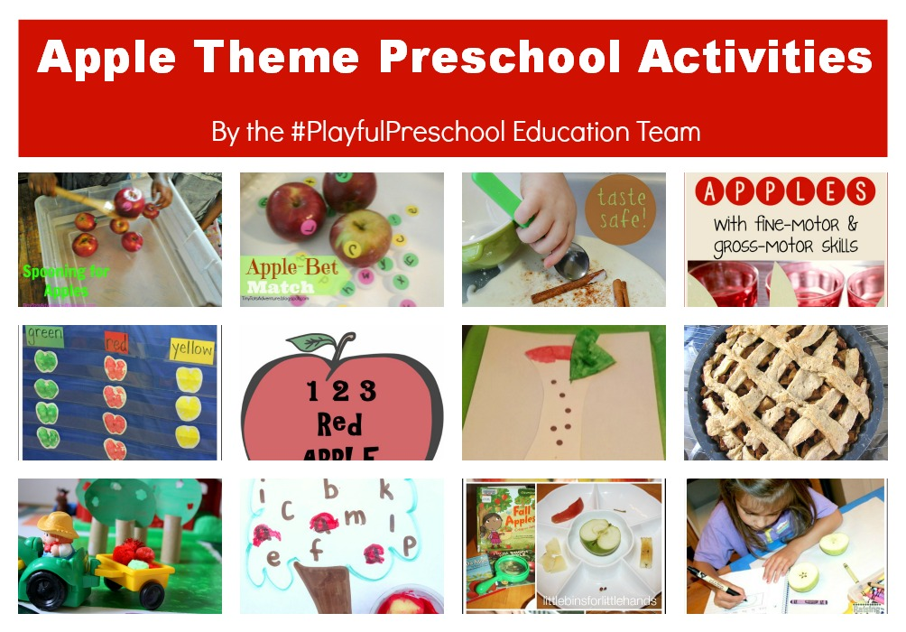 apple lessons for preschool the educators spin on it apple theme social studies 169