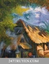 Làm Dâu Nhà Phú Ông
