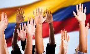 Consulta el centro de votación, donde me toca votar en colombia, provincias extranjero, votaciones
