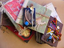Mes carnets marocains :