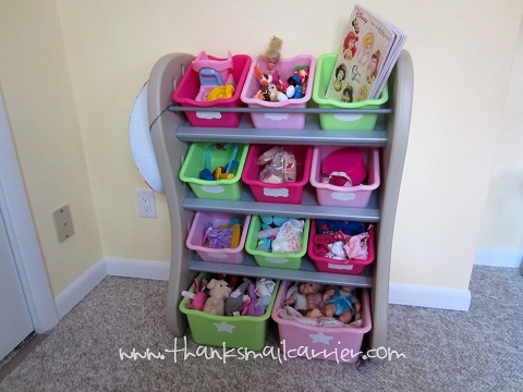 Step2 Room Organizer
