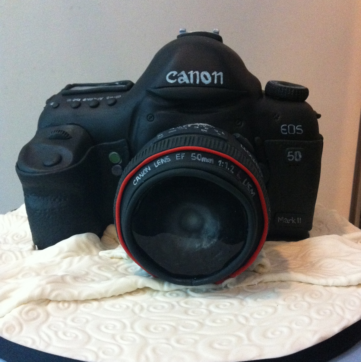 Canon Camera Cake Price