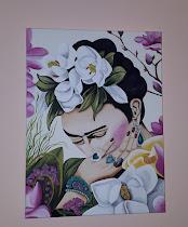 Frida Kahlo  !!!