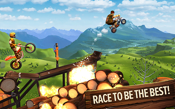 Trials Frontier Android Apk
