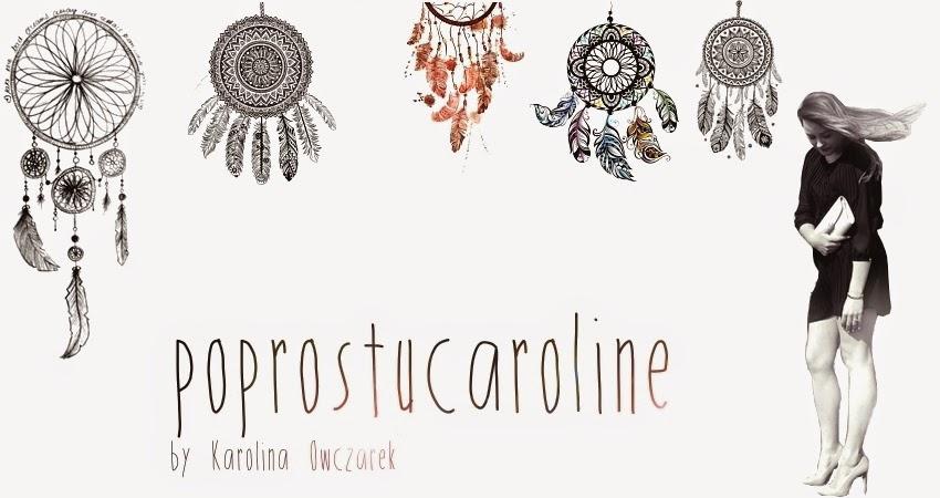 poprostucaroline