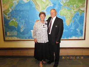 Sister and Elder Tiffany