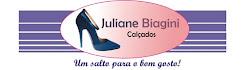 Juliane Biagini - calçados