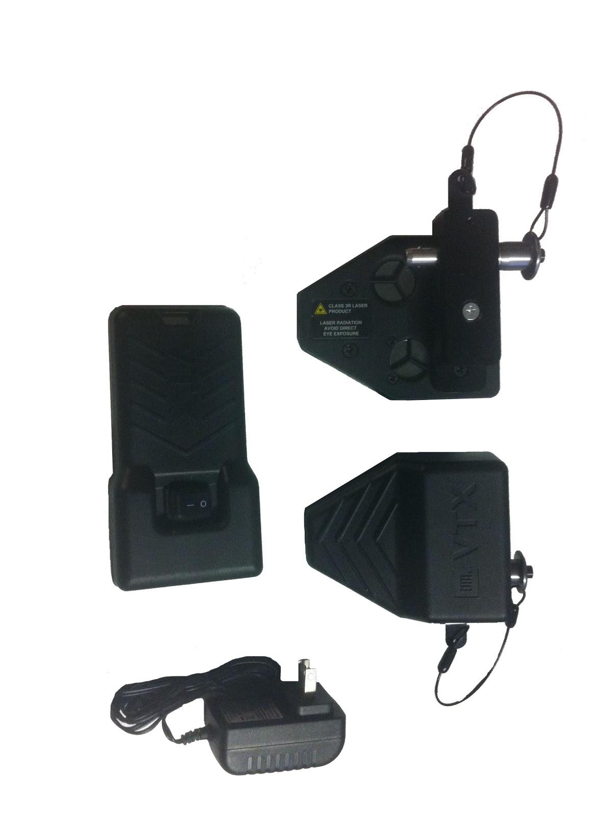 JBL Laser Accessory Kit